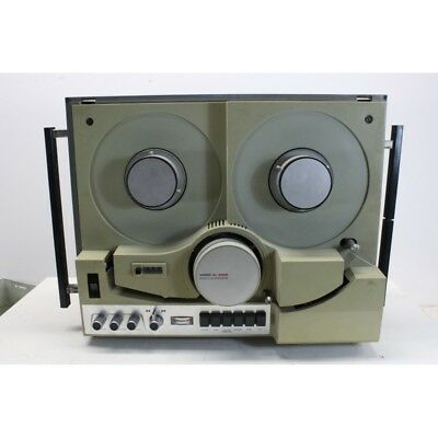 Philips EL 3402A Video recorder for repairing VCR type n1500/1700