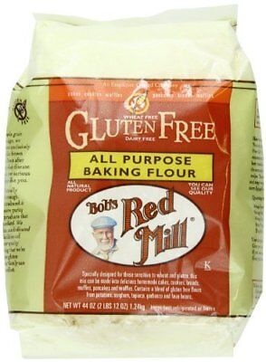 Bobs Red Mill Gluten-Free All-Purpose Flour, 44-Ounce Bag