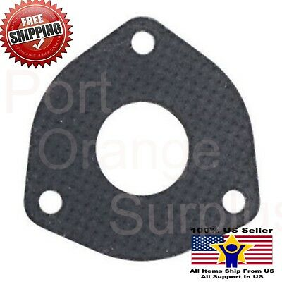 Muffler Exhaust Gasket for Moped Scooter 50cc 150cc 250cc GY6 Parts