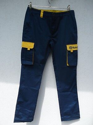 Husqvarna HQV Team Long Pants L 3HS1452104