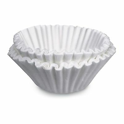 Brew Rite Bunn-12 Cup Sized Coffee Filter - 2,000 ct.