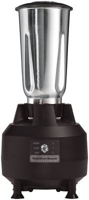 Hamilton Beach 2-Speed Bar Blender (1/2 Hp): 32oz Steel Jar