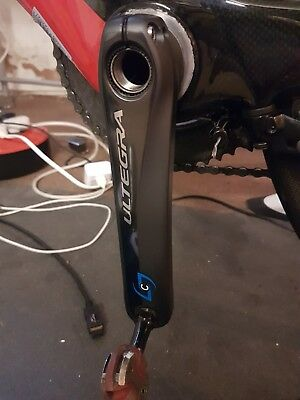 Stages power meter 175mm