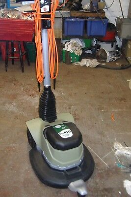 "17"" Premiere Uhv 430 Floor Polisher - Reconditioned With Drive Board"