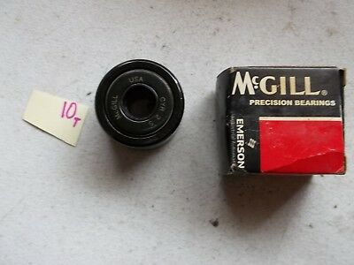 New In Box Mcgill Cam Yoke Roller Cyr2S (276-1)