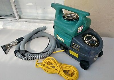 Mytee Tempo S-300 Carpet Upholstery  Extractor Auto Detail Machine