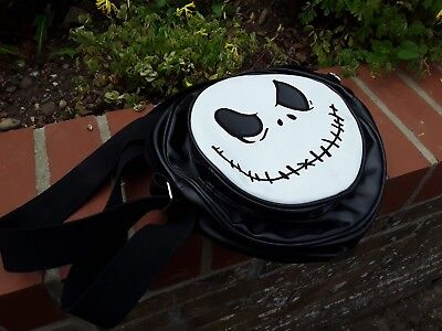 Tim Burton's The Night Before Christmas Bag in fair condition