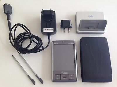 Fujitsu Siemens Pocket PC LOOX N560 PDA  Windows Mobile Handheld with 1GB SDCard