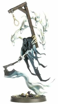 SW02 Warhammer Age Of Sigmar Soul Wars Nighthaunt Lord Executioner