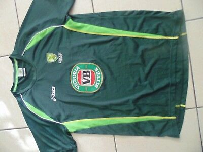 Cricket ..licensed Product..mens Top. Size Xl.