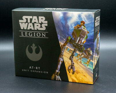 Star Wars Legion AT-RT Unit - New