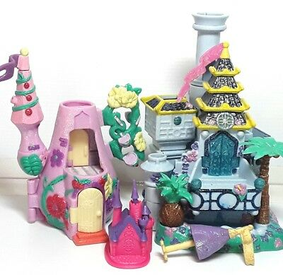 Trendmaster Star Castle StarCastle toy playsets Trend Master Small
