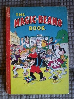 Beano Annual 1949 - Very Good Condition Rare