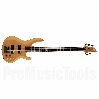 ESP Ltd B-155DX HN - Honey Natural * NEW * E-Bass Ltd B155 DX 205 5-string