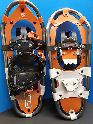 snowmountain 821 adult snowshoes