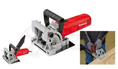 Einhell EINTCBJ900 TC-BJ 900 Biscuit Jointer 820 Watt 240 Volt