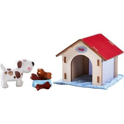 Haba 302091 Little Friends - Hund Lucky