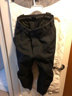 """511 Police Motorcycle Pants (breeches) size 36"""" regular"""