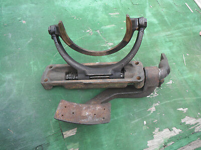John Deere A tractor clutch fork assembly A21R A82R A78R