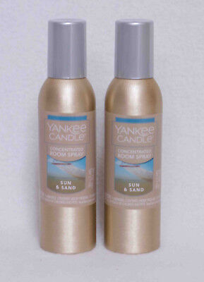 Yankee Candle Mediterranean Breeze Concentrated Room Spray