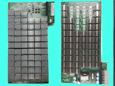 One Bitmain Antminer S9 Replacement Hashboard - Pulled from Mint S9 13.5 Ths