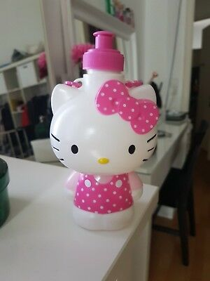 Trinkflasche Hello Kitty