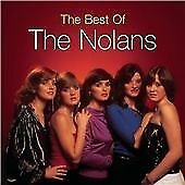 THE NOLANS / NOLAN SISTERS - Very Best Of - Greatest Hits Collection CD NEW