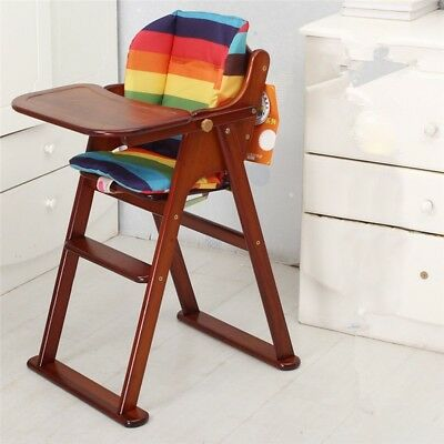 Baby Stroller Car Seat Cover Cushion Thick Mats For Infants High Chair Padding