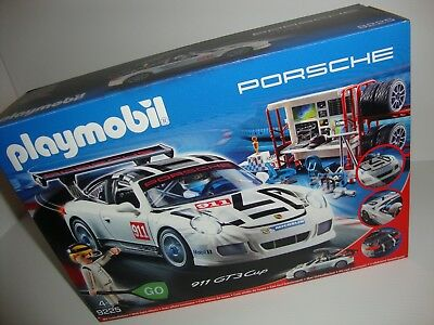 playmobil porsche 911 gt3 cup porsche 9225. Black Bedroom Furniture Sets. Home Design Ideas