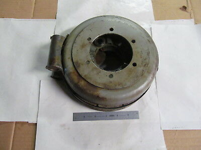 Warner Electric Brake & Clutch Magnetic P/n C67003B1, 90 Volt, Brake Size 825-Bk