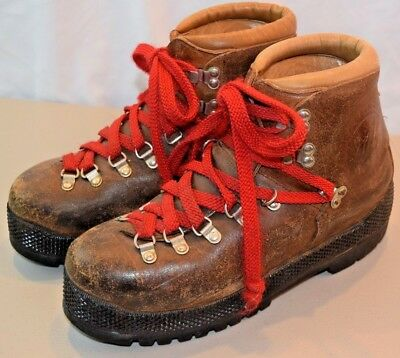 574a25c3fc5 MEN HIKING MOUNTAINEERING Boots 9 M. NEW OLD STOCK. Kastinger Peter ...