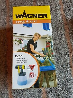 Wagner Perfect Spray PS 800 Spray Attachment