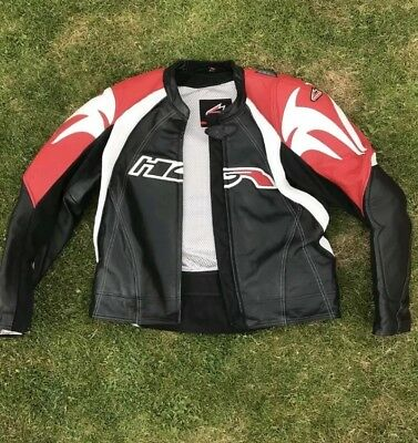 leather motorcycle jackets mens used
