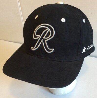 6e3cd0da6 VINTAGE MENS RICHMOND Braves Corded Zip Corduroy Cap Hat -  17.99 ...