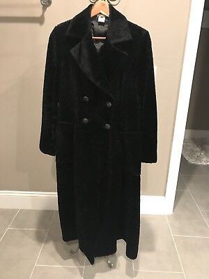 Austin Reed Long Coat Size 6