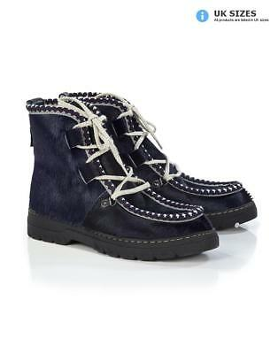 6559a42acad PENELOPE CHILVERS WOMEN S Midcalf Tassel Boots - Nut -  313.91 ...