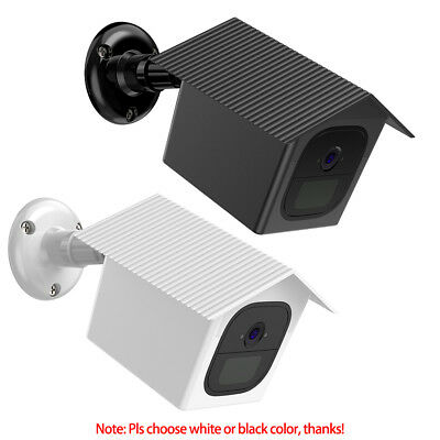 Wall Mount Bracket+Protective case for Arlo Go Mobile HD Wireless Security Cams