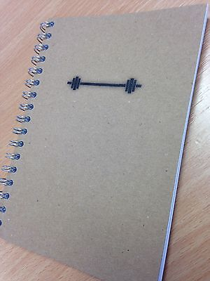My Fitness Diary - exercise training planner /tracker weightloss slimming record