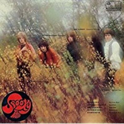 Spooky Tooth - It's All About     - CD NEU