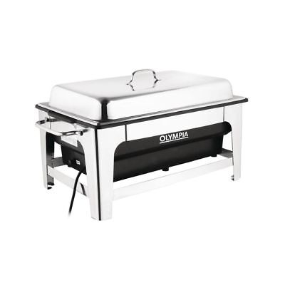 Chafing dish GN1/1 électrique Olympia OLYMPIA