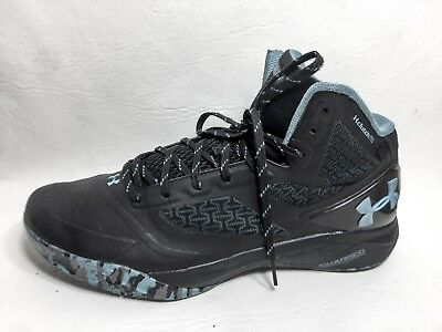 hot sale online 2ff51 ecffa UNDER ARMOUR MEN'S Ua ClutchFit Drive Ii Basketball Mens Shoes Size 13 Eur  47.5