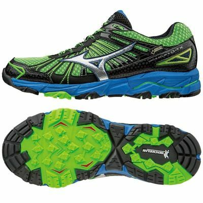 552b0345fdb2 MIZUNO WAVE MUJIN 3 G-Tx Mens Running Shoes - Rrp £130 - EUR 74,13 ...