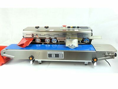 FRD-1000 Continuous Band Sealer