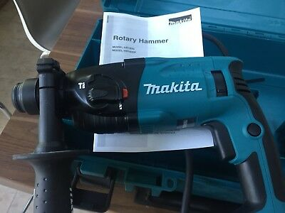 Makita 18mm Rotary Hammer