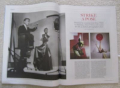 Horst P Horst - The Independent magazine – 23 August 2014