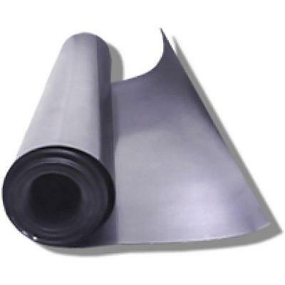 "KRT Lead Sheeting, Sheet Lead Rolls (1/64"" x 24"" x 24"")"