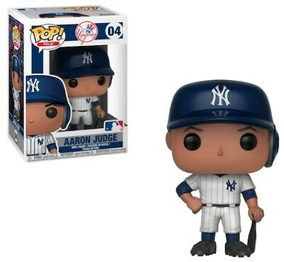 Aaron Judge - MLB New York Yankees - Funko Pop #04