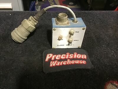 Laser Tech MCS Simulator Encoder
