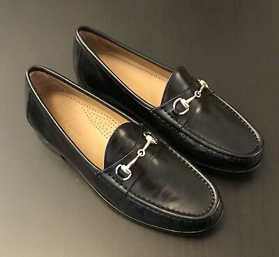 1b1725a7d5b Cole haan mens ascot ii bit loafer black leather brand new with jpg 400x368 Cole  haan