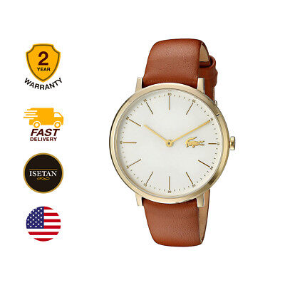 Lacoste LACOSTE.12.12 Ladies Analog Casual Brown Band 2000947